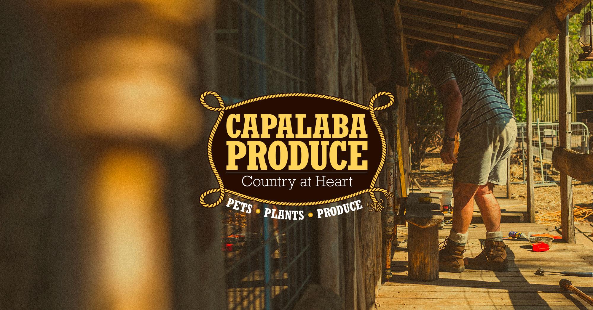 The Shearing Shed at Capalaba Produce